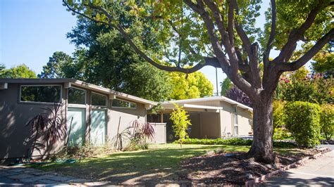 buy a house in palo alto palo alto eichler homes south bay eichlers
