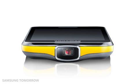 Lu Projector Fi samsung integroi projektorin 228 lypuhelimeen puhelinvertailu
