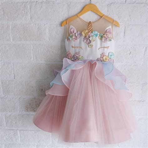 Of Tutu Dress Anak unicorn dress honeybeekids honeybee kids instakids welovesdetails instagramkids ق