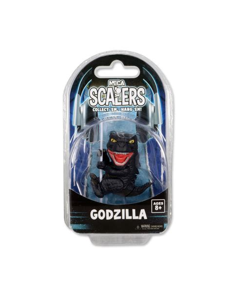 Neca Scalers Series 2 Knifhead neca reveals scalers series 3 gipsy danger godzilla plus more marvel and dc 171 pop critica