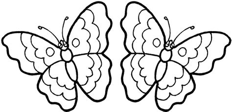 Coloring Pages Of Butterflies by Coloring Pages To Print Butterflies Free Coloring Pages