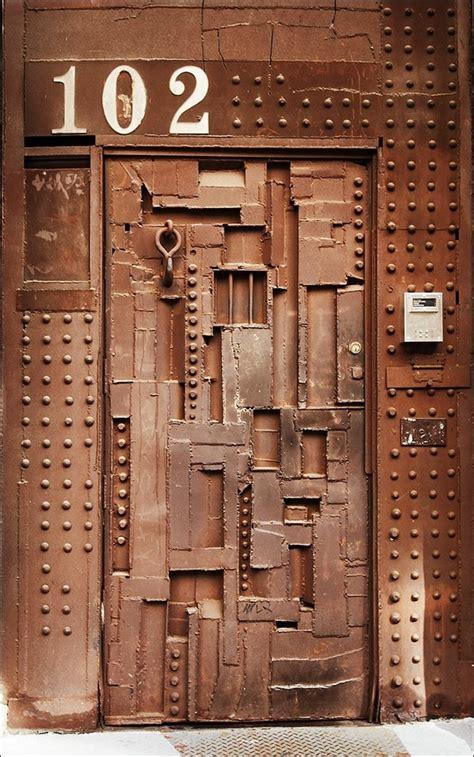 Copper Door by Copper Door Copper Wood Designs