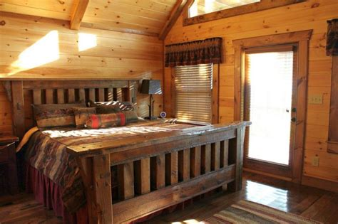 cabin bedroom decorating ideas cabin bedroom decorating ideas with dark wood