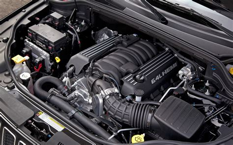 Jeep Hemi Engine 2012 Jeep Srt8 Hemi Engine Photo 3