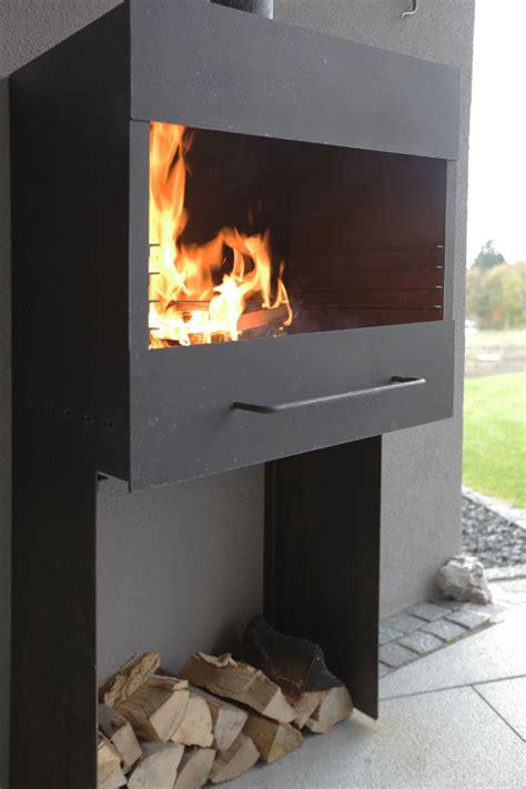 Die Feuerstelle by Der Gartenkamin Die Feuerstelle F 252 R Den Garten