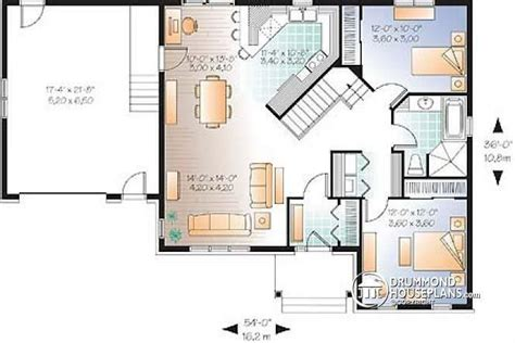 luxury bungalow floor plans ranch style bungalow house plans luxury ranch style