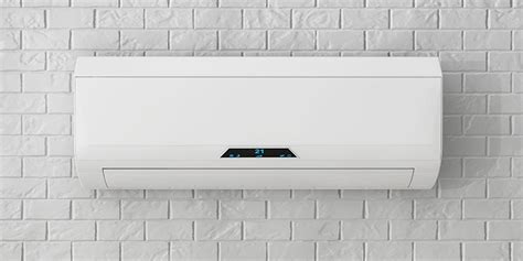 mitsubishi air conditioner unit how ductless air conditioners work