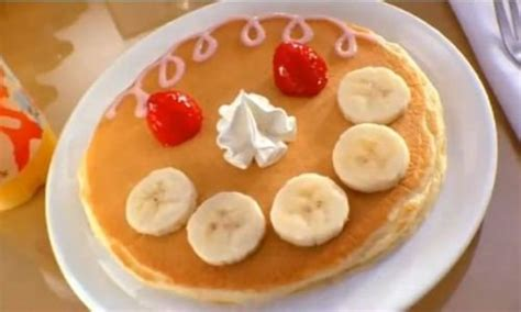 Ihop Assumes You Will Eat Green Eggs And Ham by Ihop Breakfast