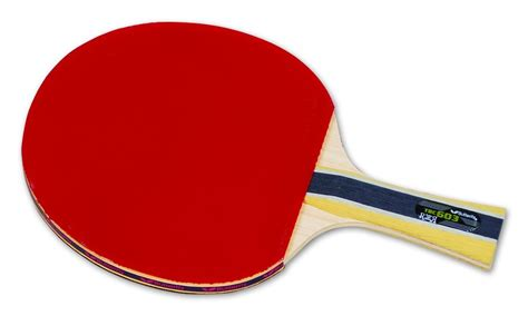 Top 5 Best Table Tennis Paddles For Intermediate Players 2018