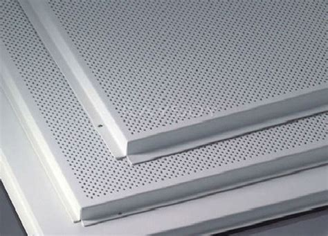 Perforated Metal Ceiling Panels by Best Lay In Ceiling Tiles For Sales