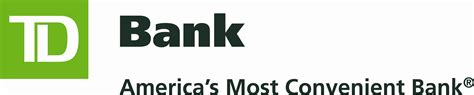 Td Bank Letterhead Be A Fan With Td Bank