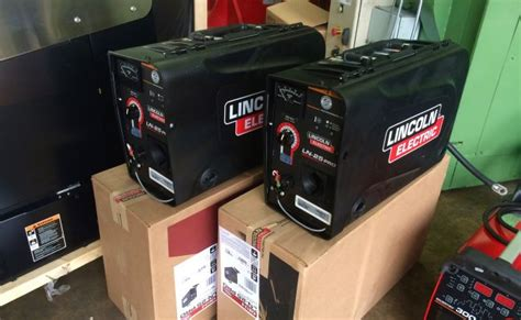 brand new lincoln electric ranger 305d welder generators