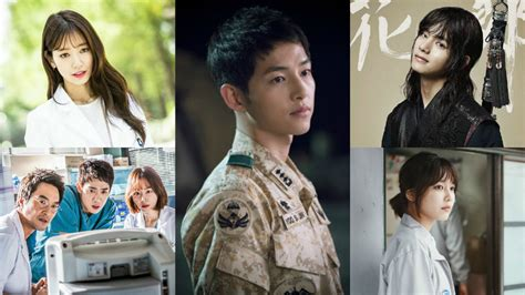 K Drama Fantastic 2016 top 6 k drama trends of 2016 soompi