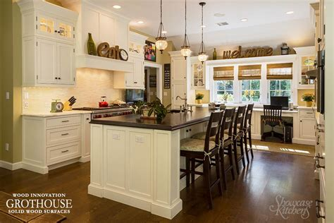 Walnut Kitchen Island by Walnut Kitchen Island 28 Images White Cabinets With A