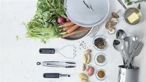 Registry Roundup Cook Up A Kitchen by Fall Cooking Baking Essentials Your Kitchen Can T Live
