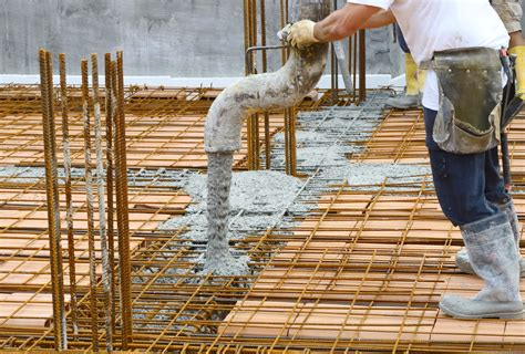 Comment Construire Un Escalier En Béton 3795 by Plancher B 233 Ton La M 233 Thode 233 Par 233