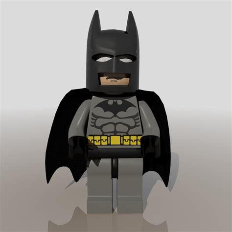 figure finder stl finder 3d models for lego figure