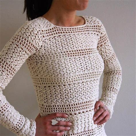 crochet sweater 20 awesome crochet sweaters for s diy to make