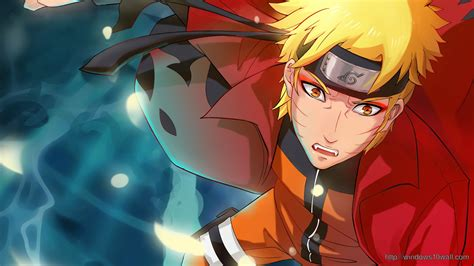 Naruto Background Hd   windows 10 Wallpapers
