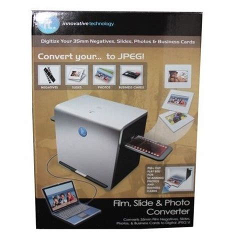 Slide And Negative To Digital Picture Converter by 1000 Images About Negative Scanner On
