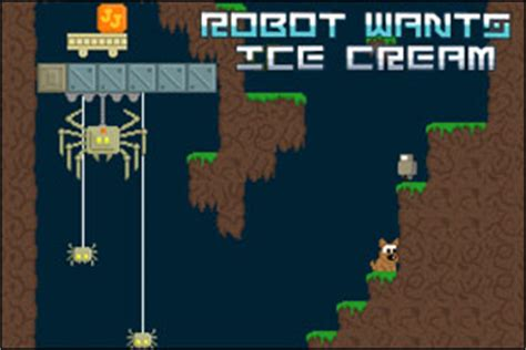 robot wants puppy robots wants walkthrough comments and more free web at