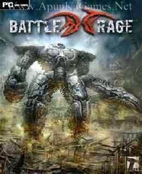 free full version pc games under 500mb battle rage the robot wars pc game download free full
