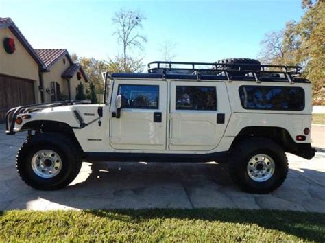 auto air conditioning service 1993 hummer h1 navigation system 1993 hummer with predator conversion for sale photos technical specifications description
