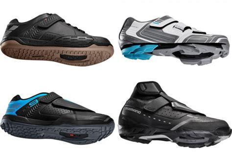shimano winter mountain bike shoes shimano overhauls its mountain bike shoe line up for 2016