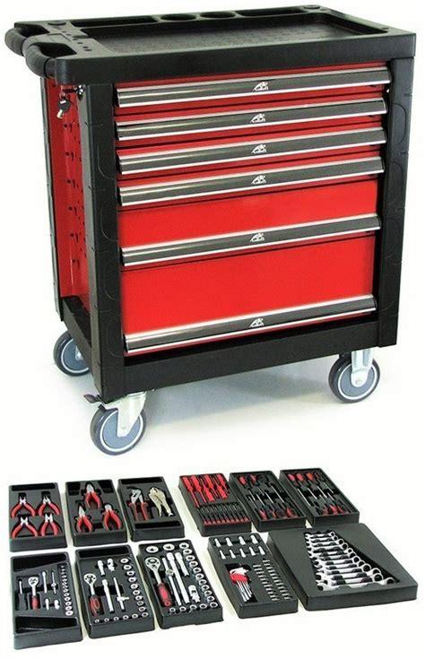 carrello porta attrezzi completo carrello portautensili completo di attrezzi www