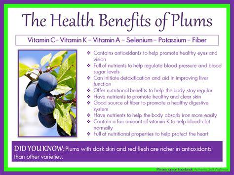 Plumb Benefits by Health Benefits Health Benefits Plums