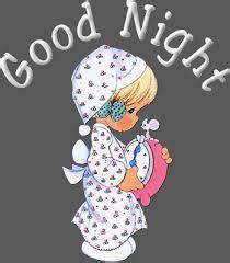 kumpulan ucapan selamat malam selamat tidur terbaik