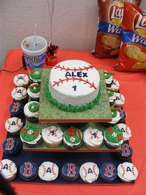 baseball themed first birthday party activities at each baseball themed 1st birthday parties baseball themed
