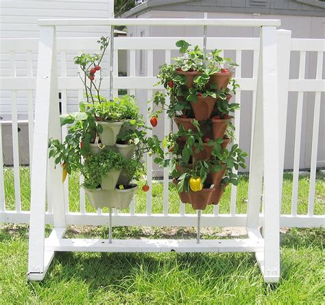 What Is Planters by Best Vertical Strawberry Planters Vertical Garden Kit