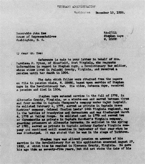 Goodrich Service Letter 1854 So Many Ancestors 52 Ancestors 27 Stephen Mayo
