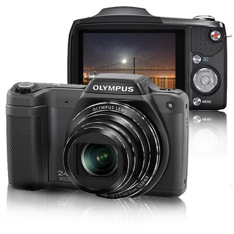 Kamera Digital Olympus Sz 15 olympus sz 15 preta c 226 mara digital compacta comprar na