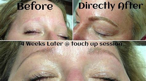 permanent make up brows cape town