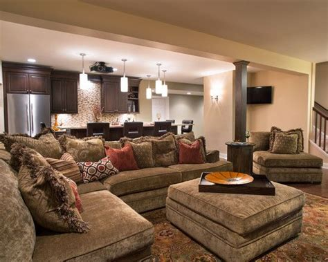 l shaped basement designs 25 best ideas about l shaped sofa on l