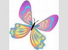 Butterflies butterfly clipart 8 - Clipartix Free Clipart Downloads Butterflies