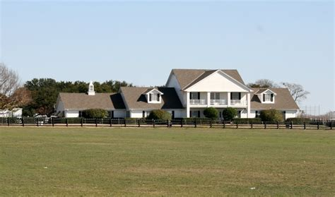 Texas Ranch Homes houses for sale collin county texas brian s curry