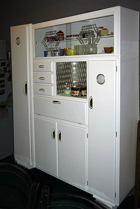 superiore Cucine Anni 50 #1: 138403a5ff4cee3e07b02054c8baa0f3--credenza-vintage-homestead.jpg
