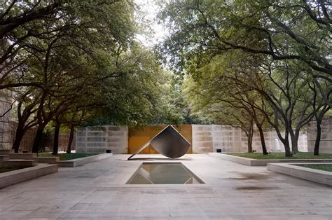 Sculpture Garden Dallas by Dallas Museum Of Garden Landscape Voice