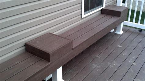 azek bench decks pergolas pics 187 buckstone building and restoration