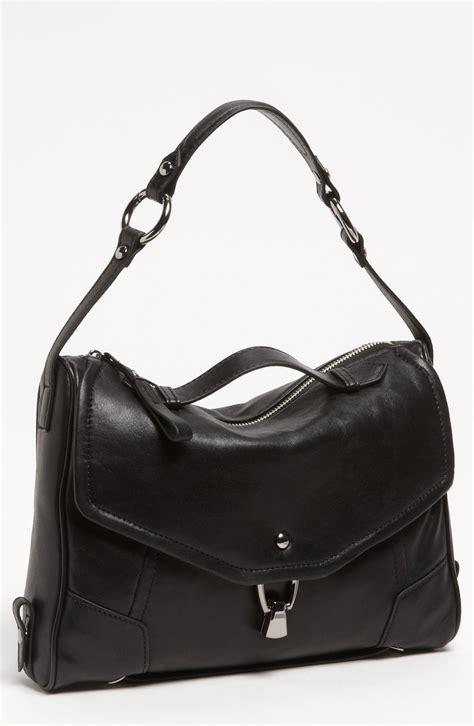 Kooba Toby Slouchy Covertible Backpack by Kooba Hudson Convertible Shoulder Bag In Black Lyst