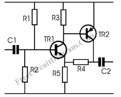 transistor lifier circuits with negative current feedback transistor lifier circuits with negative current feedback 28 images transistor lifier