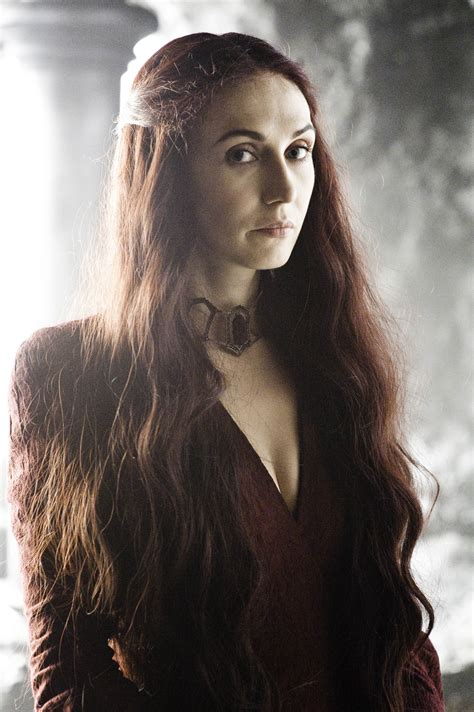 game of thrones actress red woman what game of thrones actors look like in real life