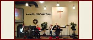 corinthian ministries light in the desert baptist church