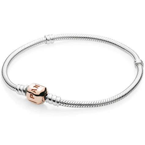 pandora bracelet pandora clasp bracelet 580702 the hut