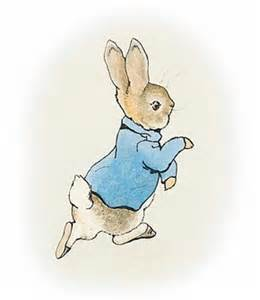 beatrix potter the tale of peter rabbit victoria and