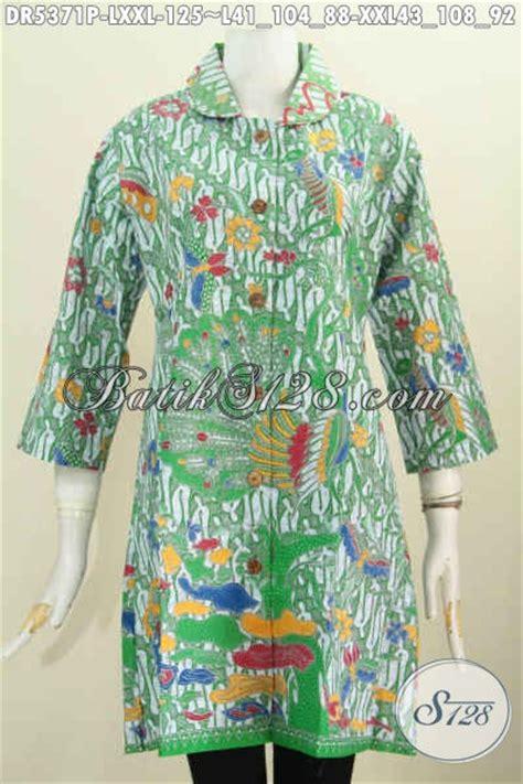Dress Bagus baju dress hijua kwalitas bagus produk pakaian batik masa