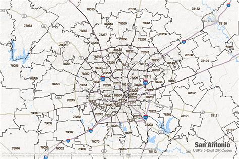 san antonio texas zip code map 301 moved permanently